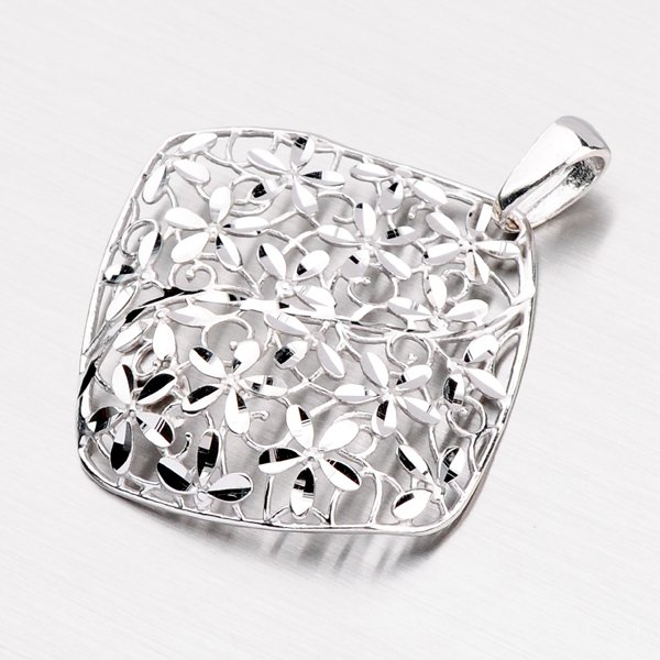 Stříbrný přívěsek P1400598-2142-SLX
