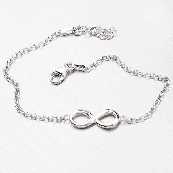 Stříbrný náramek pro ženy B1400617-1264-SLX