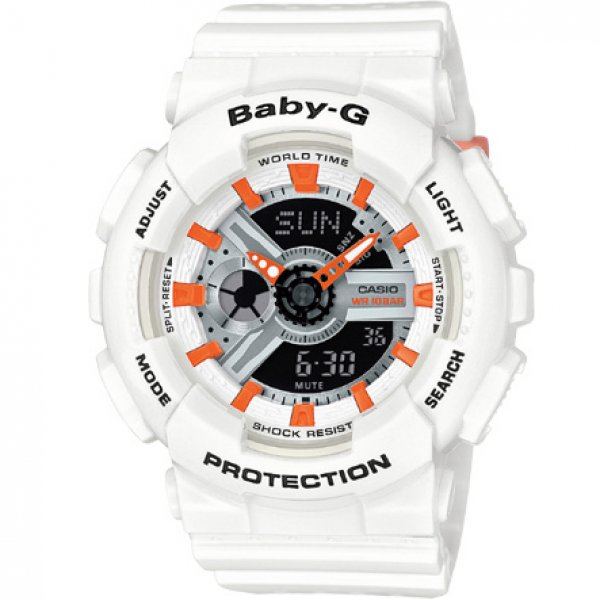 Casio - Baby-G BA 110PP-7A2 15044216