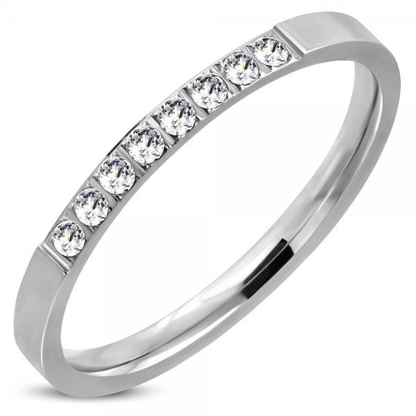 Prsten z oceli GRWI115