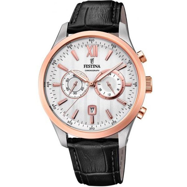 Festina - Timeless Chronograph 16997/1