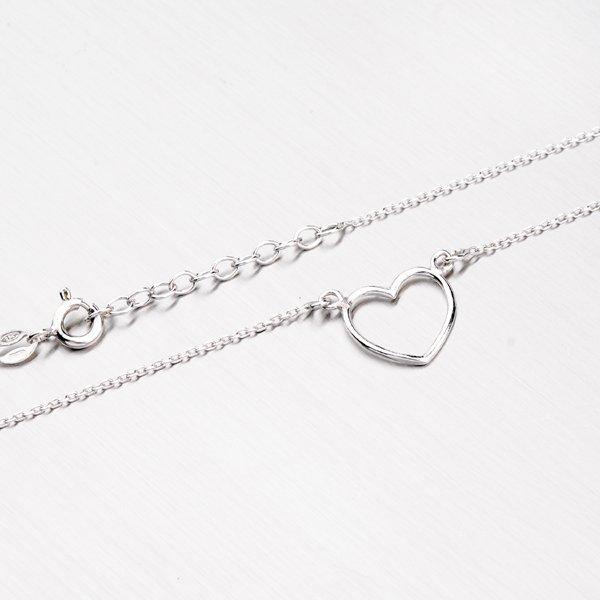 Stříbrný náhrdelník N1601485-1304-SLX