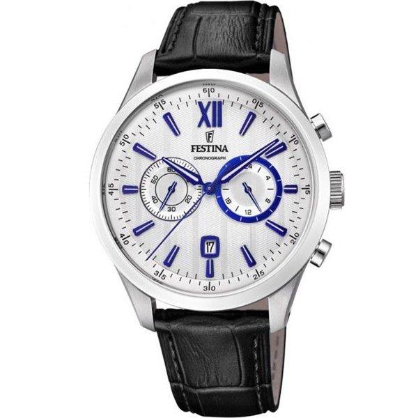 Festina - Timeless Chronograph 16996/2