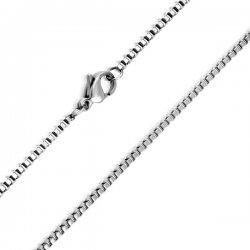 Dámský ocelový řetízek GCOM092