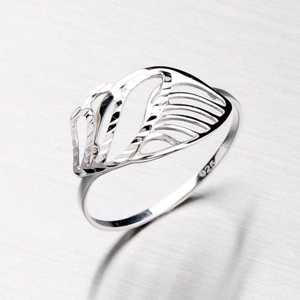 Stříbrný prsten XXAR5776-DC-RD