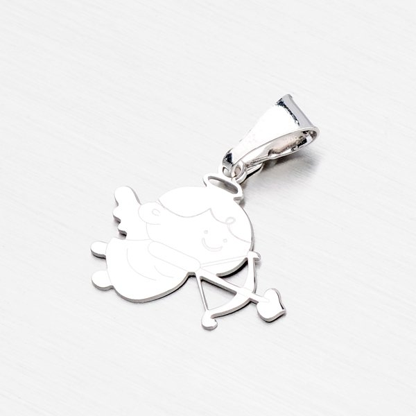 Stříbrný přívěsek amor - bůh lásky P1400191-1507