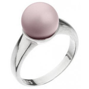 Prsten se Swarovski ELEMENTS 35022.3 Pastel Rose
