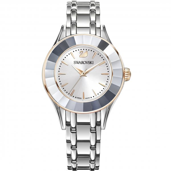 Alegria Watch, Silver Tone 5261664