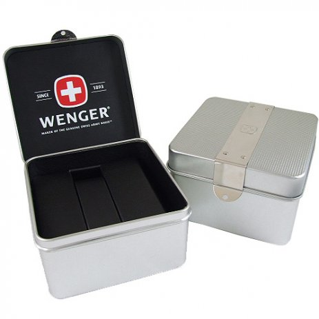 Wenger Field Color 01.0411.137