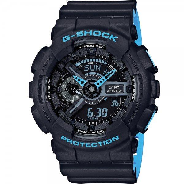 Casio - G-Shock GA 110LN-1A 15044268