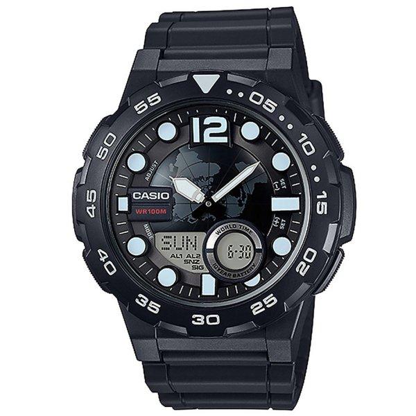 Casio - Combination AEQ 100W-1B 15045076