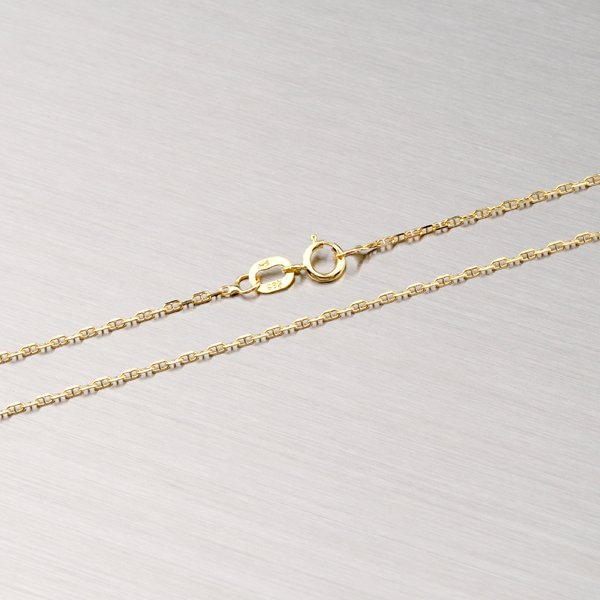 Zlatý náramek N304-0038