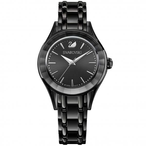 Alegria Watch, Black 5188824