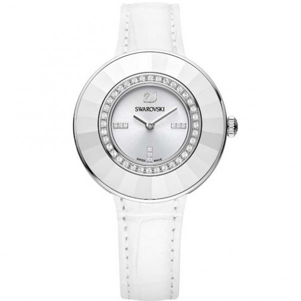 Swarovski - Octea Dressy White Watch 5080504