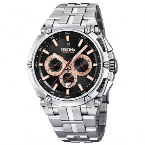Festina - Chrono Bike 20327/8