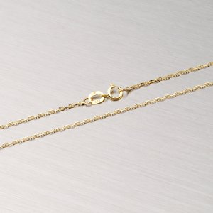 Zlatý řetízek 304-0038