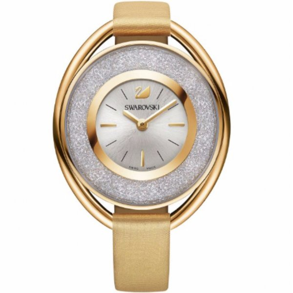 Swarovski Crystalline Oval Gold Tone 5158972