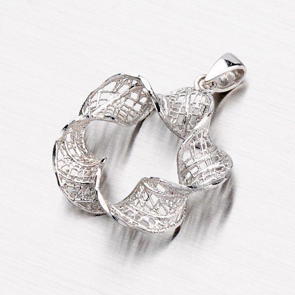 Přívěsek pro ženy ze stříbra XXFUP0002-DC-RD