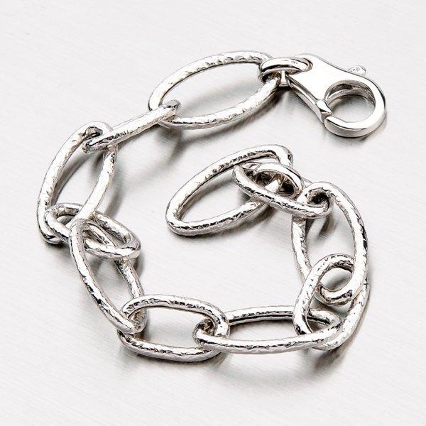 Stříbrný náramek 92003043-02-SLX