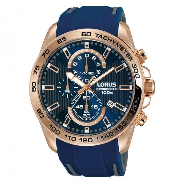 Pánské hodinky LORUS RM320DX9
