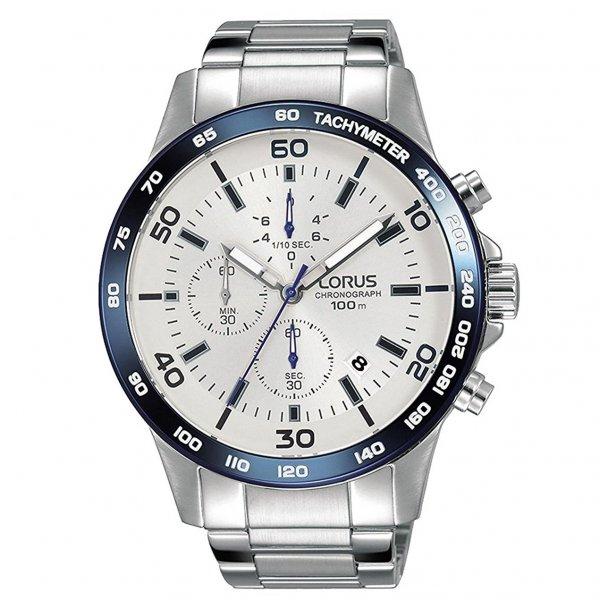 Pánské hodinky LORUS RM395CX9