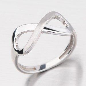Prsten ze stříbra HK-647-OKS