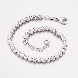 Stříbrný náramek B1403184-0048-SLX