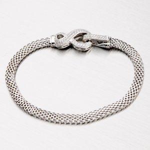 Stříbrný náramek B1600525-2196-SLX