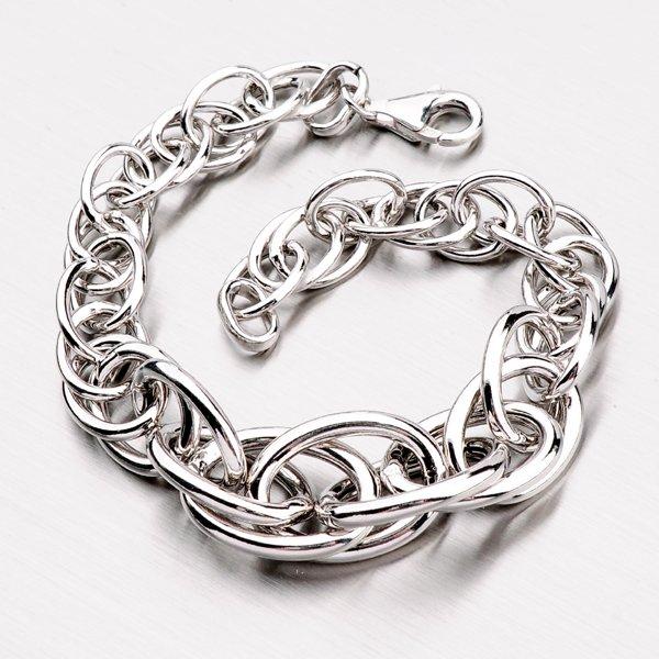 Stříbrný náramek B1502694-0045-SLX