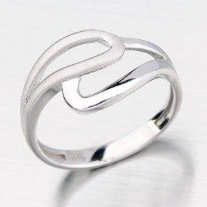 Prsten ze stříbra HK-546-OKS