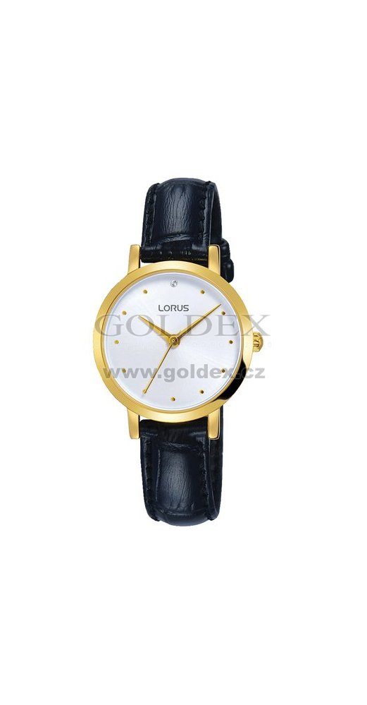 Dámské hodinky LORUS RG252MX8   Goldex.cz 1a50e1a222
