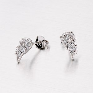 Pecky ve tvaru křídel EXX14160205