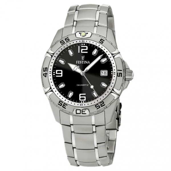 Pánské hodinky FESTINA - Box 16170/7