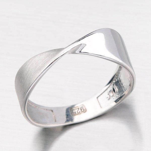 Dámský stříbrný prsten HK-545-OKS