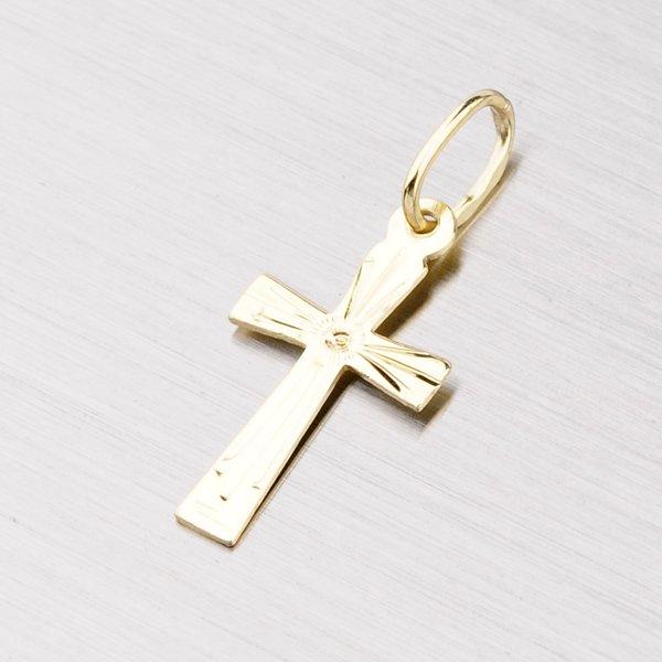 Zlatý kříž 322-0115