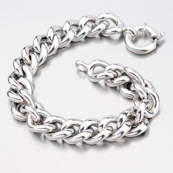 Stříbrný náramek B1501310-1262-SLX