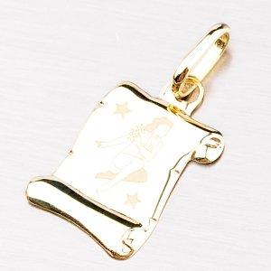 Panna - zlaté měsíční znamení 43-2081-08
