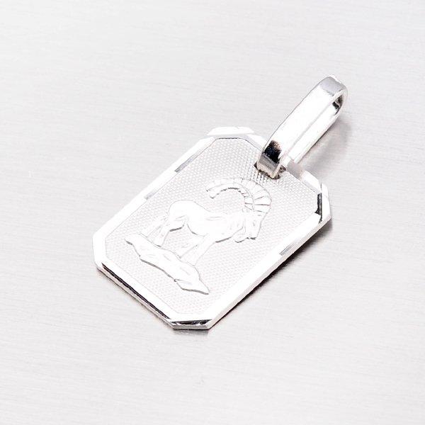 Přívěsek ze stříbra - Kozoroh M5041-12