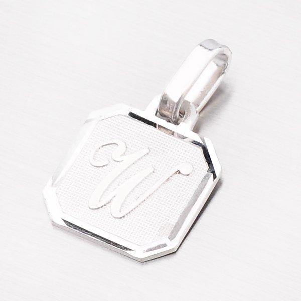 Přívěsek s písmenkem W M5120-W