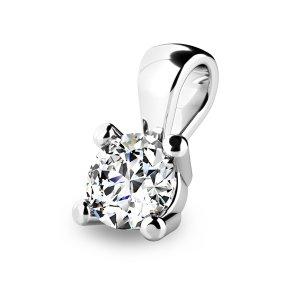 Diamantový přívěsek 10829-B