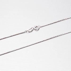 Řetízek ze stříbra - lanko SNAKE CHRS-13-RDIS17-020