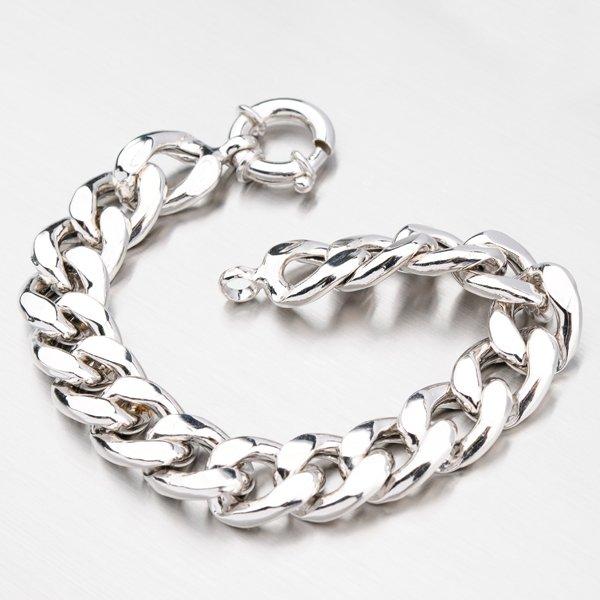 Náramek ze stříbra 92003043-12-SLX
