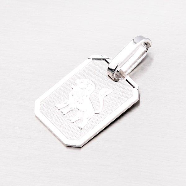 Přívěsek ze stříbra - Lev M5041-07