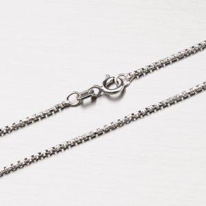 Stříbrný řetízek Venezia CHRS-16-RDIS24-024