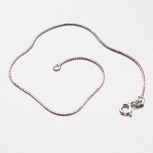 Jemný náramek ze stříbra CHRS-13-RDIS16-020-NAR