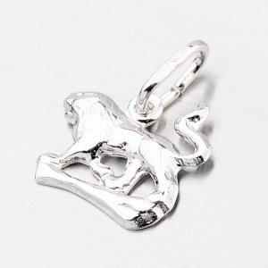 Stříbrný přívěsek - Lev M5014-07