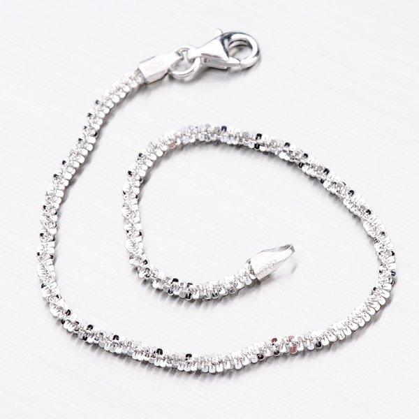 Nádherný stříbrný náramek CHRS-ROCK-D/C-040-NAR