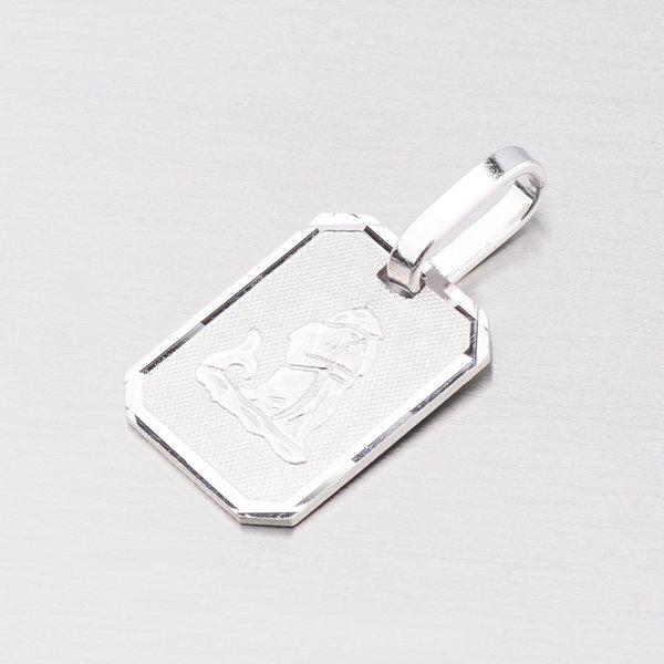 Přívěsek ze stříbra - Vodnář M5041-01