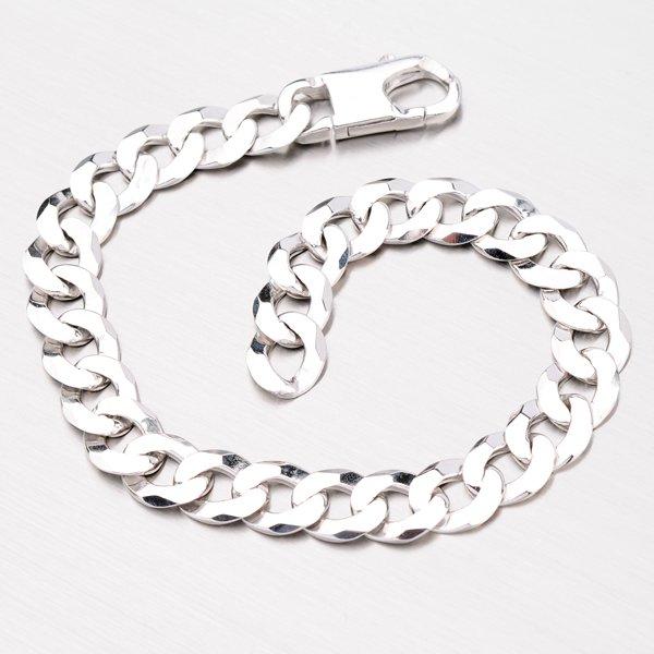 Stříbrný náramek Pancer B1500039-2158-SLX