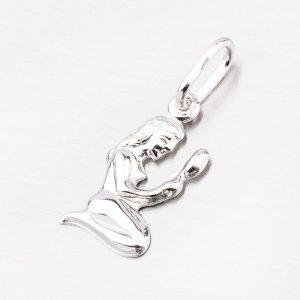 Stříbrný přívěsek - Panna M5014-08